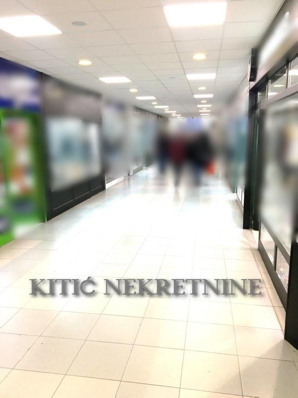 STROGI CENTAR – Podzemni prolaz [105]